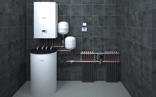 12 Пакетное решение Protherm 14 кВт + бойлер 120 литров + регулятор