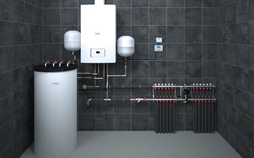 6 Пакетное решение Protherm 24 кВт + бойлер 200 литров