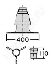 набор vaillant 1 : основные элементы 303510  Vaillant