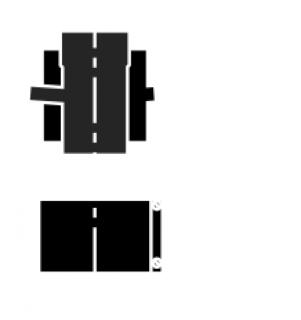 Присоединительный адаптер Vaillant для VKK 476/2