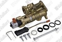 Запасная часть: Трехходовой клапан на Vaillant Turbo/Atmo Plus/Pro VUW/VU 122-362/120-280