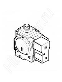 клапан редукционный газовый на vaillant vk int 560/1-5 53595  Vaillant
