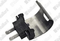 Запасная часть: NTC датчик на Vaillant TurboPlus/Pro VUW/VU 122-362