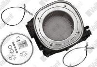 Первичный теплообменник на Vaillant ecoTEC plus 246/296 VU/VUW