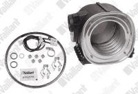 Первичный теплообменник на Vaillant ecoTEC plus 306/346 VU/VUW