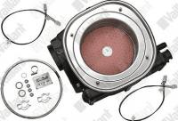 Первичный теплообменник на Vaillant ecoTEC plus 236 VUW