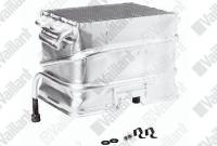 Теплообменник на Vaillant mag 14 RXI GRI RXZ