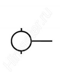хомуты крепёжные для труб vaillant 60/100 мм (5шт.) 303821  Vaillant