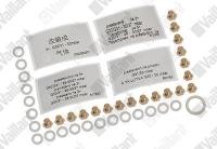 Комплект переналадки на пропан-бутан для atmoTEC и turboTEC 5 поколения