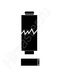удлинительная труба vaillant 80/125 мм pp. длиной 2 м 303205 Vaillant