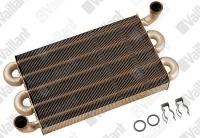 Запасная часть: Первичный теплообменник на Vaillant Turbo/Atmo Plus/Pro VUW/VU 242/240
