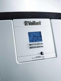 Комплект Vaillant auroSTEP plus/4 - 2.250 VT