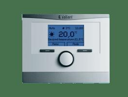 Погодозависимый регулятор Vaillant multiMATIC 700