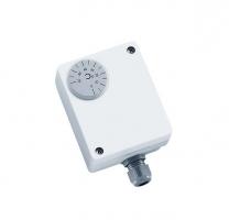 Gas pressure monitor