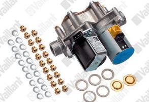Комплект для переналадки turbo atmoTEC на пропан-бутан, 12-28 кВт