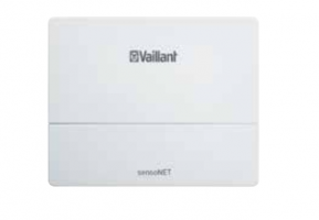 Блок передачи данных Vaillant sensoNET VR 921
