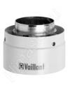 Адаптер для перехода с системы Vaillant 63/96 на систему 60/100