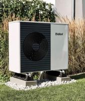 Vaillant aroTHERM Split Heat Pump VWL VWL 105/5 AS 400 В